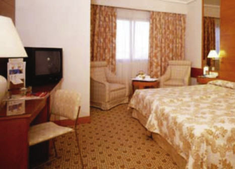 Hotel El Faro Marbella in Costa del Sol - Bild von 5vorFlug
