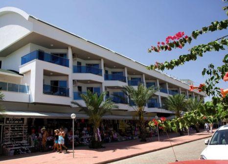 Konakli Nergis Hotel 98 Bewertungen - Bild von 5vorFlug
