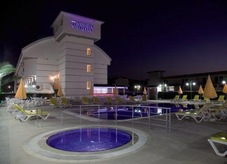 Konakli Nergis Hotel in Türkische Riviera - Bild von 5vorFlug