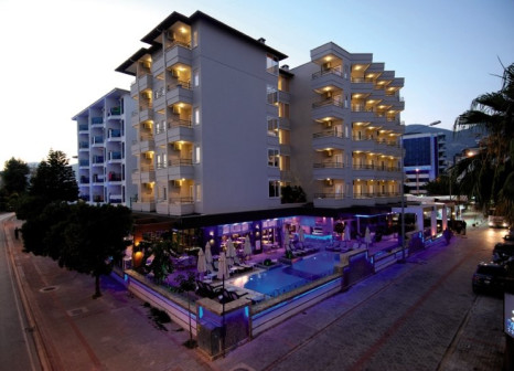 Hatipoglu Beach Hotel günstig bei weg.de buchen - Bild von 5vorFlug