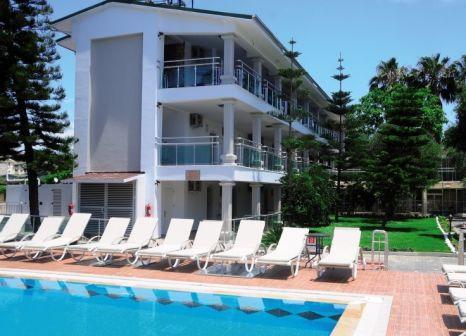 Altinkum Park Hotel in Türkische Riviera - Bild von 5vorFlug