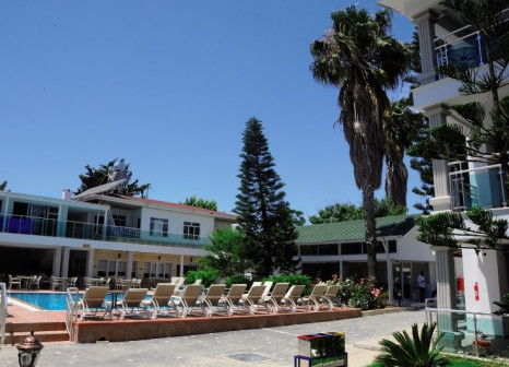 Altinkum Park Hotel günstig bei weg.de buchen - Bild von 5vorFlug