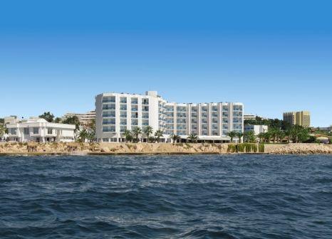 Le Bleu Hotel & Resort Kusadasi 65 Bewertungen - Bild von 5vorFlug