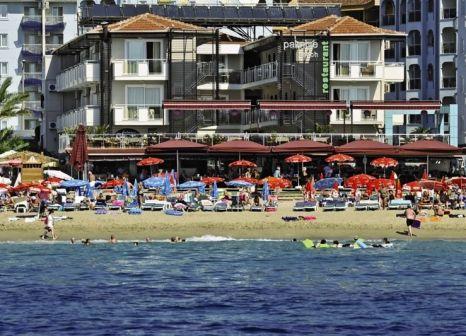 Palmiye Beach Hotel günstig bei weg.de buchen - Bild von 5vorFlug