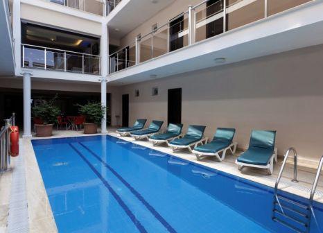 Palmiye Beach Hotel 207 Bewertungen - Bild von 5vorFlug