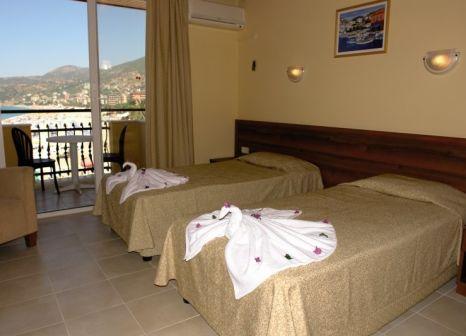 Palmiye Beach Hotel in Türkische Riviera - Bild von 5vorFlug