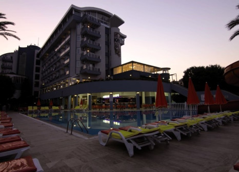 Kaila Beach Hotel in Türkische Riviera - Bild von 5vorFlug