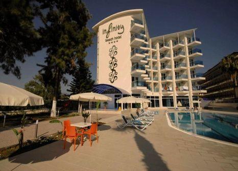 Infinity Beach Hotel Alanya günstig bei weg.de buchen - Bild von 5vorFlug
