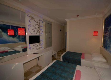 Infinity Beach Hotel Alanya in Türkische Riviera - Bild von 5vorFlug
