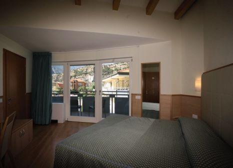 Hotelzimmer mit Fitness im Club Hotel la Vela