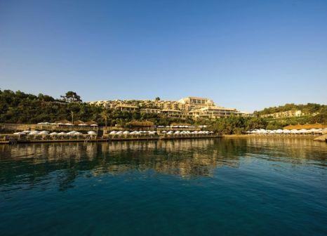 Hotel Hilton Bodrum Turkbuku Resort & Spa 125 Bewertungen - Bild von 5vorFlug