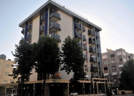 Hotel Kleopatra Micador in Türkische Riviera - Bild von 5vorFlug