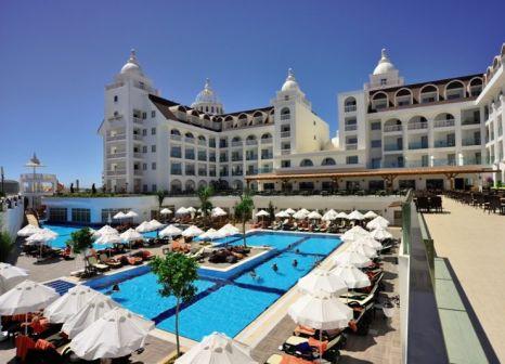 Hotel Side Crown Serenity in Türkische Riviera - Bild von 5vorFlug