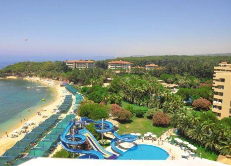 Özkaymak Select Resort Hotel günstig bei weg.de buchen - Bild von 5vorFlug