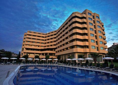 Özkaymak Select Resort Hotel in Türkische Riviera - Bild von 5vorFlug