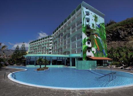Hotel Pestana Ocean Bay günstig bei weg.de buchen - Bild von 5vorFlug