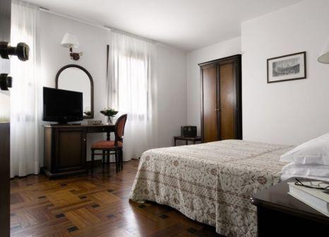 Hotelzimmer mit Golf im Villa Pace Park Hotel Bolognese