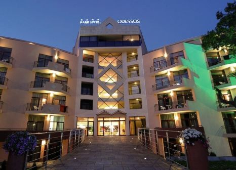 Hotel SuneoClub Odessos in Bulgarische Riviera Norden (Varna) - Bild von 5vorFlug