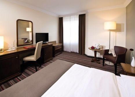 Hotelzimmer mit Fitness im Leonardo Hotel Hamburg-Stillhorn