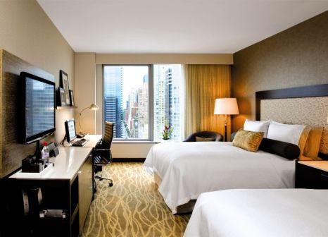 Hotel Intercontinental Times Square 1 Bewertungen - Bild von 5vorFlug