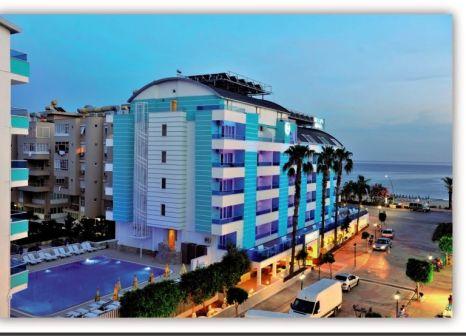 Hotel Mesut günstig bei weg.de buchen - Bild von 5vorFlug