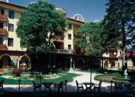 Hotel Estreya Palace & Residence in Bulgarische Riviera Norden (Varna) - Bild von 5vorFlug