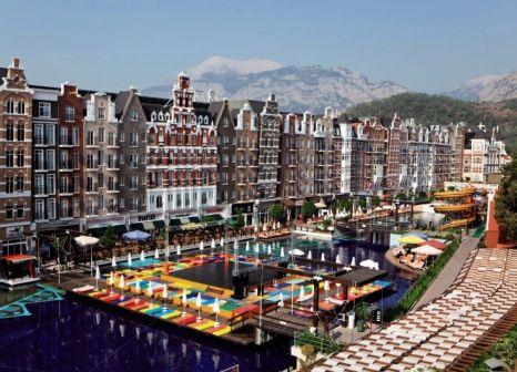 Orange County Resort Hotel Kemer günstig bei weg.de buchen - Bild von 5vorFlug