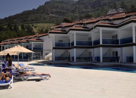 Hotel Garcia Resort & Spa günstig bei weg.de buchen - Bild von 5vorFlug