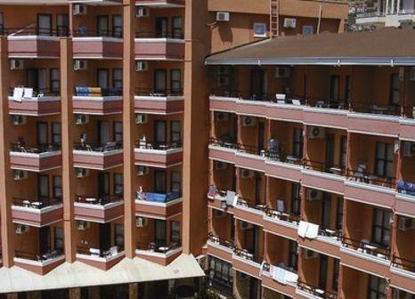 Fatih Hotel günstig bei weg.de buchen - Bild von 5vorFlug