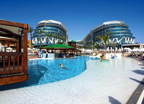 Hotel Vikingen Infinity Resort & Spa günstig bei weg.de buchen - Bild von 5vorFlug