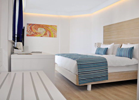 Hotelzimmer mit Yoga im Garcia Resort & Spa
