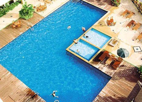 Jomtien Thani Hotel in Pattaya und Umgebung - Bild von 5vorFlug