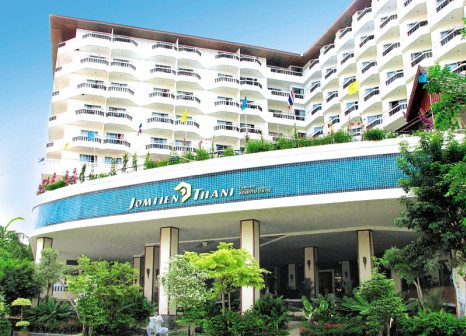 Jomtien Thani Hotel günstig bei weg.de buchen - Bild von 5vorFlug