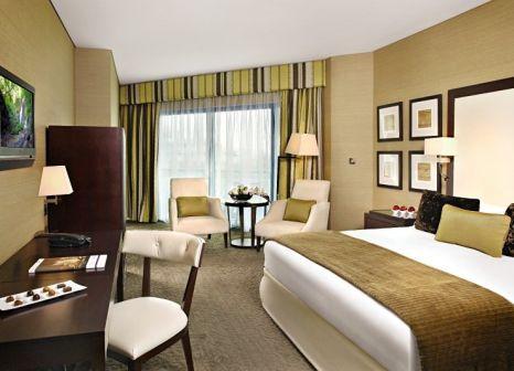 Hotelzimmer mit Golf im Roda Al Bustan