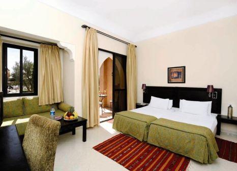 Hotelzimmer mit Volleyball im Ona Marrakech Ryads & Spa