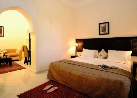 Hotelzimmer mit Golf im Ona Marrakech Ryads & Spa
