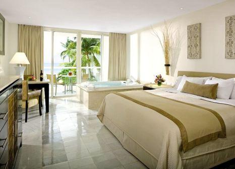 Hotelzimmer mit Yoga im Playacar Palace
