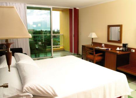 Hotelzimmer mit Volleyball im Varadero Resort by Barceló