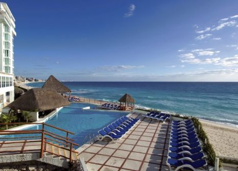 Hotel Oleo Cancun Playa 4 Bewertungen - Bild von 5vorFlug