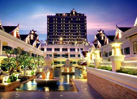 Hotel Grand Pacific Sovereign Resort & Spa günstig bei weg.de buchen - Bild von 5vorFlug