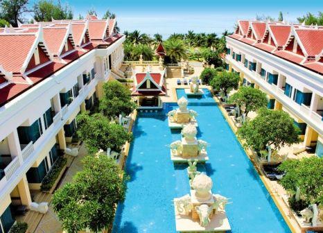 Hotel Grand Pacific Sovereign Resort & Spa in Hua Hin und Umgebung - Bild von 5vorFlug