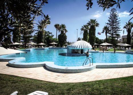 Hotel El Hana Hannibal Palace in Sousse - Bild von 5vorFlug