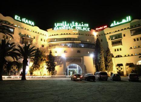 Hotel El Hana Hannibal Palace günstig bei weg.de buchen - Bild von 5vorFlug