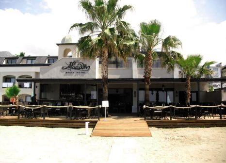 Alaaddin Beach Hotel in Türkische Riviera - Bild von 5vorFlug