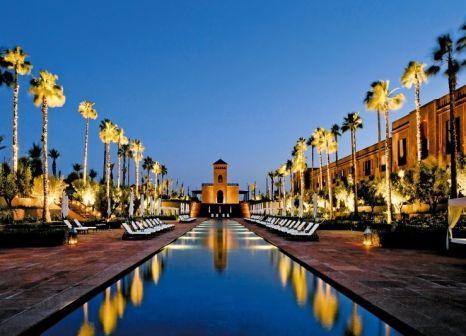 Hotel Selman Marrakech günstig bei weg.de buchen - Bild von 5vorFlug