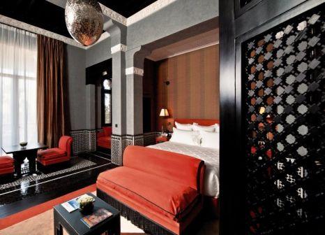Hotelzimmer im Selman Marrakech günstig bei weg.de