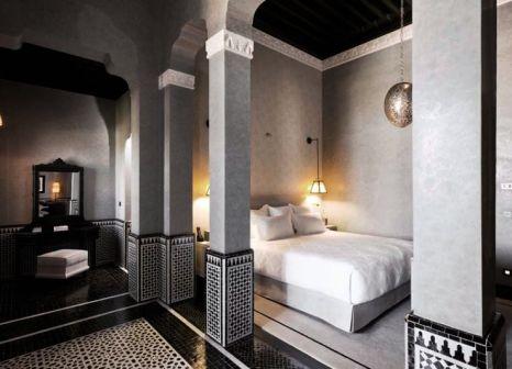 Hotelzimmer mit Fitness im Selman Marrakech