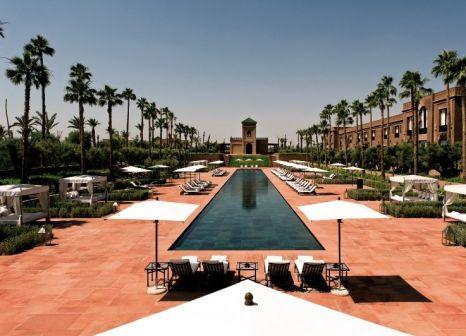 Hotel Selman Marrakech in Atlas - Bild von 5vorFlug