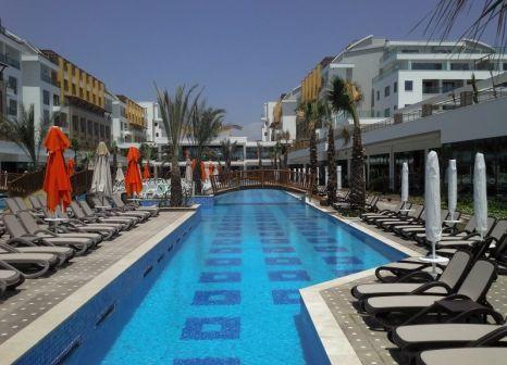 Port Nature Luxury Hotel & Spa in Türkische Riviera - Bild von 5vorFlug