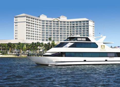 Hotel Sanibel Harbour Marriott Resort & Spa in Florida - Bild von 5vorFlug